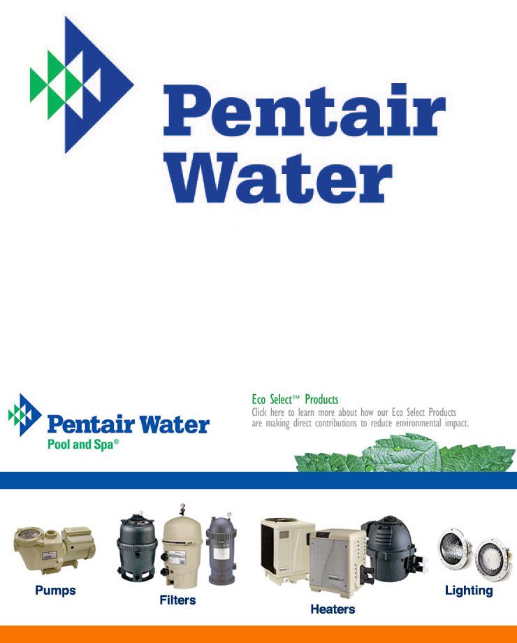 Pentair Water Reynosa Images